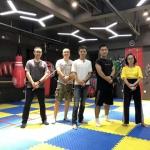 活动回顾 :菲律宾魔杖,武术中的必修课 !
