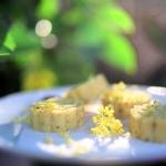 活动回顾:DIY桂花糕与玄饼