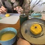 活动回顾:充满想象力的日式料理之手作和菓子