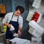 活动回顾:美食烘焙第三集~提拉米苏蛋糕DIY