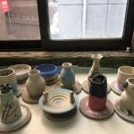 活动回顾 陶艺匠人的魅力——陶艺活动回顾
